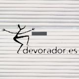 Logo devoradores