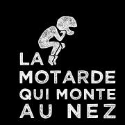 Logo motarde blancsurnoir