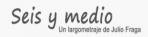 Logo seis y mediobn